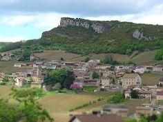 Macon, France.
