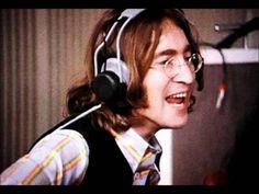 Auguri John Lennon : Beatles - Strawberry Fields Forever, testo e video Imagine John Lennon, John Lennon Quotes, John Lennon Beatles, The Beatles, Julian Lennon, Ringo Starr, George Harrison, Paul Mccartney, Christmas Music