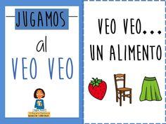 EL BLOG DE L@S MAESTR@S DE AUDICION Y LENGUAJE: CATEGORÍAS SEMÁNTICAS