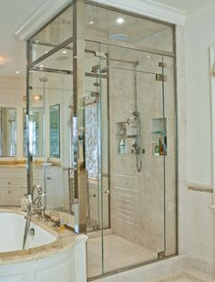 Majestic Series By Glcrafters Inc Frameless Shower Enclosures Doors Custom