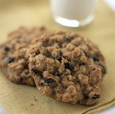 Deliciously chewy, these cookies are vegan-friendly as our Soft Tofu replaces the eggs that are traditionally called for in this recipe.