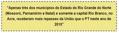 RN POLITICA EM DIA: PARTIDOS POLÍTICOS JÁ RECEBERAM MAIS 500 MILHÕES D...