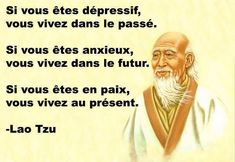 Words of wisdom Positive Mind, Positive Attitude, Words Quotes, Life Quotes, Quote Citation, French Quotes, Some Words, Positive Affirmations, Sentences