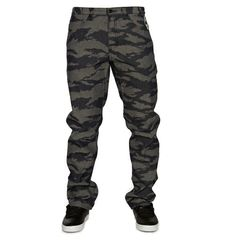 Tiger Camo - Men s Demin Pants - Featured Product Image Camo Men f0bb23718