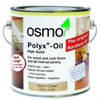 Polyx®Hardwax-Oil - potential for butcher block protection. Compare this with Waterlox.