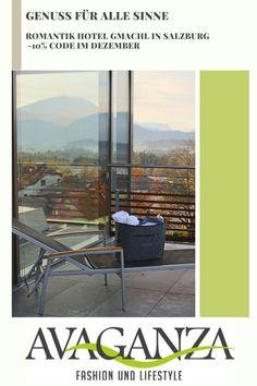 Vor 2 Wochen war ich endlich wieder für ein Wochenende in Salzburg. Wir durften das Romantik Hotel Gmachl kennen lernen. Eine Adresse bei der Genuss und Romantik nicht zu kurz kommen und man es sich so richtig gut gehen lassen kann. Aber seht selbst – in meinem Beitrag entführe ich euch zu dieser Top Adresse in meiner Lieblingsstadt. Denn egal zu welcher Jahreszeit, eine genussvolle Auszeit ist immer ein Gewinn.