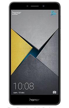 Honor 6X Smartphone 4G LTE. Recensito !