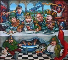Last Supper (2010)