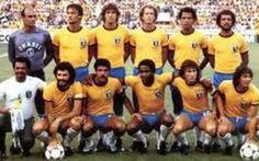 Spagna 1982: Falcao,Zico,Socrates,Junior persero sotto i colpi di Pablito Rossi!!! #spagna1982 #italia #brasile