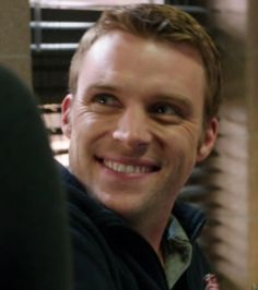 """Jesse Spencer - Chicago Fire ep """"Not like This"""""""