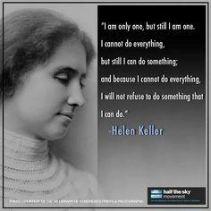 15 Best Helen Keller quotes images | Helen keller quotes ...