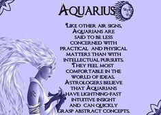 Aquarius Zodiac Beautiful Scrap for Orkut