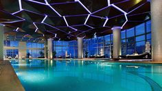 Sofitel's new luxury hotel in Guangzhou, China features 'sub-aquatic music broadcaster' - Flights | hotels | frequent flyer | business class - Australian Business Traveller
