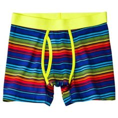 Image 0 of Mossimo Rainbow FTM Packing Boxer Briefs