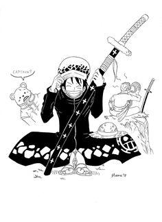 Monkey D. Luffy Zoro Bepo