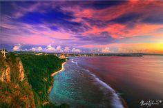Tumon Bay, Guam......