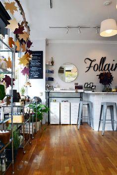 Follain — Workspace Tour   Apartment Therapy
