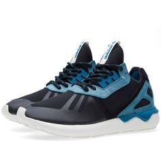 Adidas Tubular Runner (Core Black d2b80666b