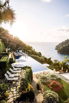 Edwina Hart of the Portmanteau Press sees the classic sights, then discovers a few secret spots off the tourist track. Places To Travel, Places To See, Travel Destinations, Wonderful Places, Beautiful Places, Portofino Italy, Menorca, Travel Aesthetic, Belle Photo