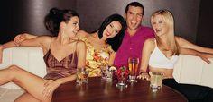 Reasons Why Vegas Rocks For Singles!