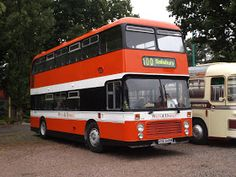 Norwich Buses Blog: EATM 50th Anniversary Special Norwich Buses, 50th Anniversary, City, Blog, Cities