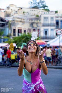 Pelo quarto ano seguido, lançamos uma coleção de tattoos temporárias e atóxicas para o carnaval, uma parceria com a turma da Le Petit Pirate