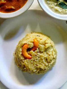 Make your own Pongal mix...ready to eat