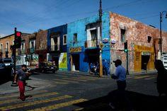 36 Hours in Puebla Mexico via NY times travel