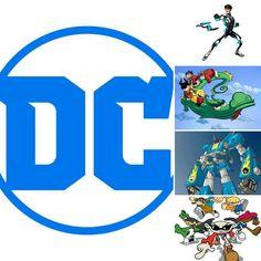 #DCComics #DcStudios