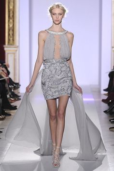 Zuhair Murad Spring Couture 2013 | Beauty Is Diverse ™