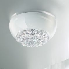 Mir PL6 ceiling light by Masiero #modern #lighting #ceilinglight