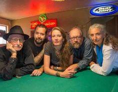 Shri Blues Band. Prescott Arizona