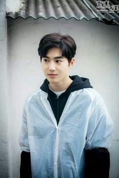 EXO junmyeon