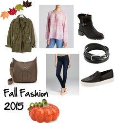 NYC Momma & More: Fall Fashion 2015