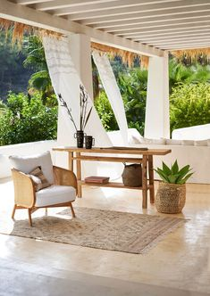 Le Souci, Pergola, Outdoor Structures, Design, House, Sunset, Lounge Chairs, Home, Sunsets