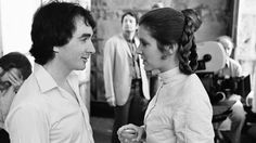 Legendary Star Wars cast members Carrie Fisher, Anthony Daniels, and Kenny Baker will be at Star Wars Celebration 2015. Will you?