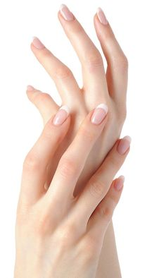 How to prevent veiny hands