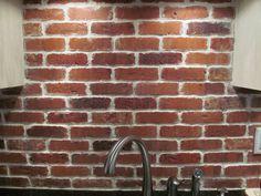 Thin Brick, Sink, Home Decor, Sink Tops, Vessel Sink, Decoration Home, Room Decor, Vanity Basin, Sinks