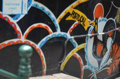 Street art de Portugal