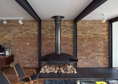 Industrial London Home - airows.com