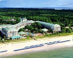 Hotels Resorts Villa Accommodations Hilton Head Island
