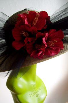 Ahnphi Easter Hat. Etsy.com