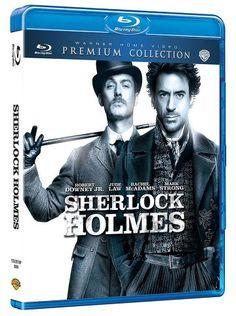 Sherlock Holmes - http://cpasbien.pl/sherlock-holmes/