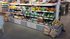 Refrigeration Design For High Quality Food Retailers   –  Gloucester Gateway Farm Shop