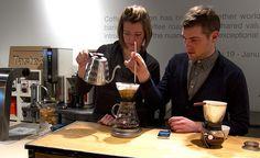 Brunch » sommelier de café