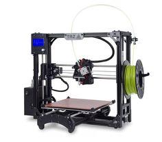 LulzBot TAZ 5 3D Printer | lulzbot.com