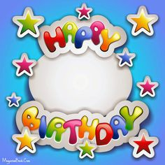 Pin by rou on birthday pinterest birthdays in response to the desire of many people to get free birthdays cards in this page ten nice cards happy birthday greetings for children choose the most m4hsunfo