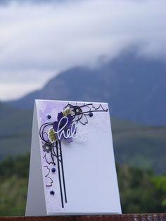 Kaartjie kreatief / Cards creative: FMS#220, TimeOut#48 and SSDTTT#2