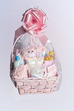 Newborn Baby Girl Basket/ Baby Hamper/New Arrival/ Baby shower Gift The Big Card Company http://www.amazon.co.uk/dp/B0143H9MH2/ref=cm_sw_r_pi_dp_Yw50vb1XTGXP7