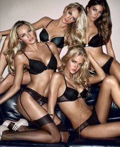 Victoria´s Secret Angels